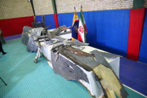 Νέες φιτιλιές από Ρωσία – Το αμερικανικό drone καταρρίφθηκε στον εναέριο χώρο του Ιράν και όχι σε διεθνές