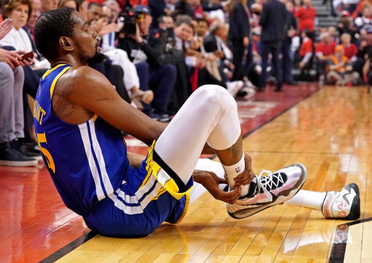 NBA: Αγωνία για Ντουράντ! Ζήτησε συγγνώμη ο… Καναδάς [pic]