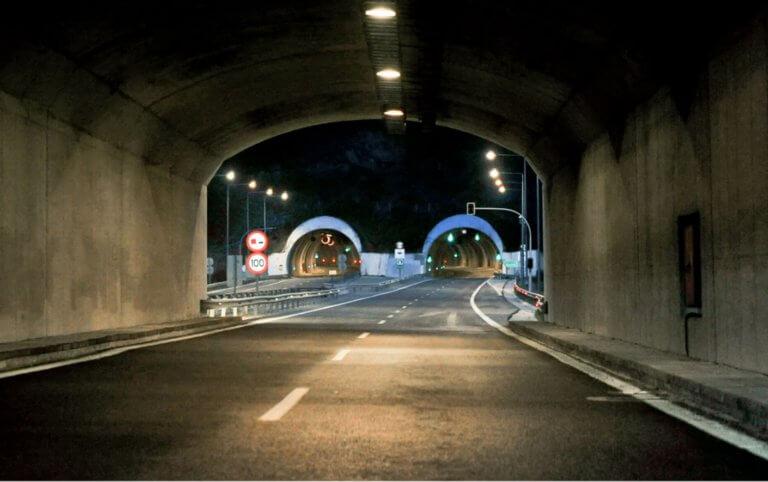 Εγνατία Οδός: Στοιχεία «φωτιά» για τις γέφυρες και τις σήραγγες!