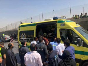 Αίγυπτος: Τουλάχιστον τέσσερις νεκροί από επίθεση ενόπλων στο Σινά
