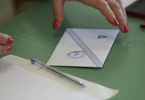 """Αποτελέσματα εκλογών – Ζωγράφου: """"Σώμα με σώμα"""" η μάχη Καφατσάκη – Θώδα – Δείτε τα αποτελέσματα"""