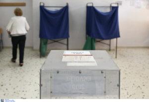 Αποτελέσματα εκλογών Β3 Νότιου Τομέα Αθηνών: Ποιοι βουλευτές εκλέγονται
