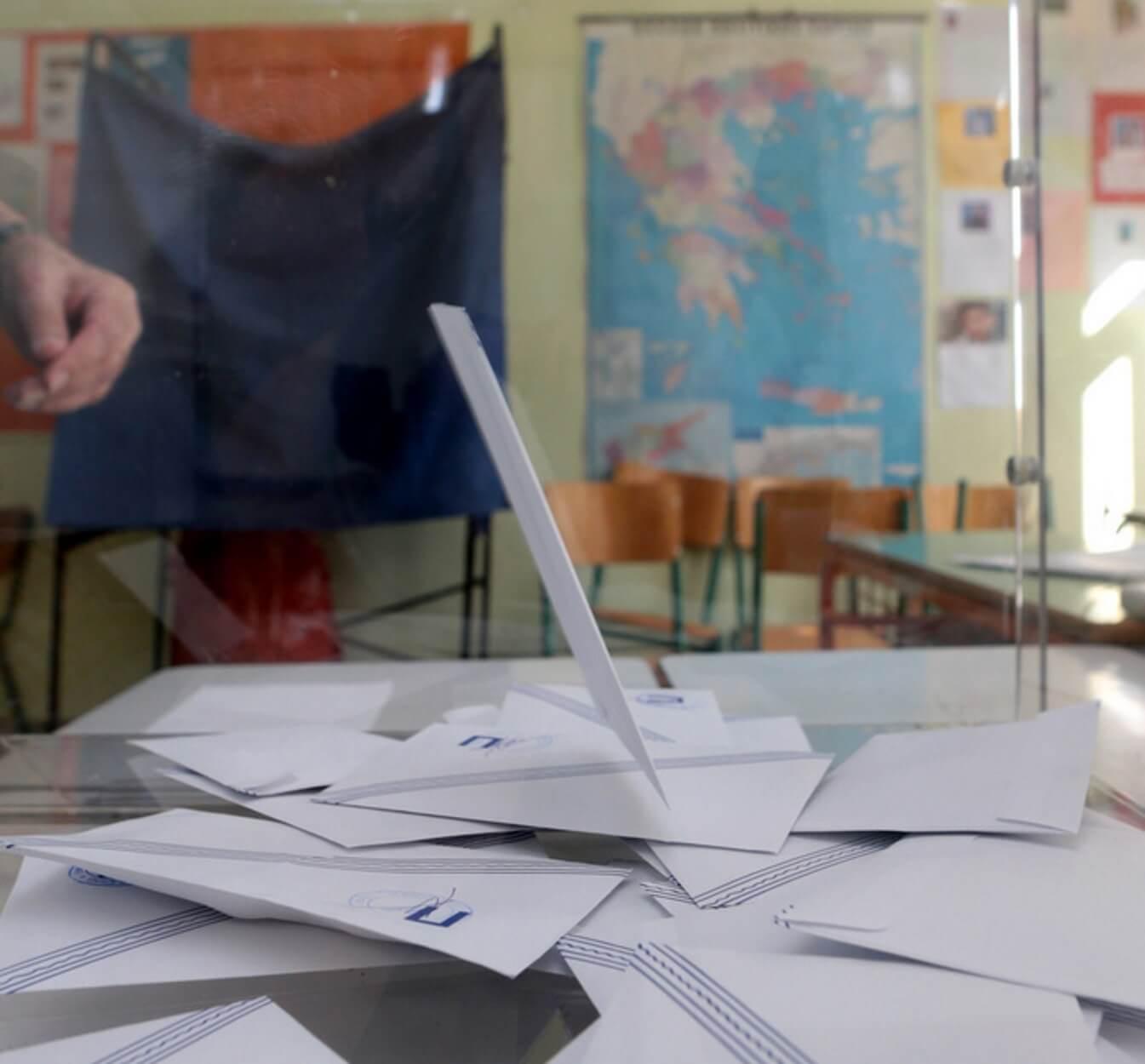 Αποτελέσματα εκλογών – Πελοπόννησος: Ποιοι εξελέγησαν δήμαρχοι στους μεγάλους Δήμους!