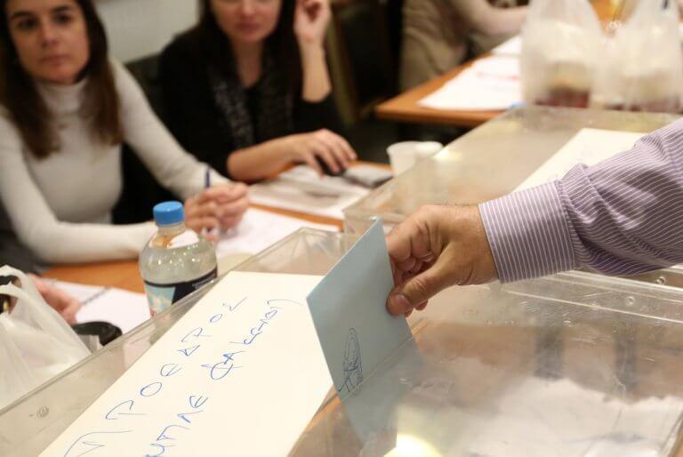 Αποτελέσματα εκλογών – Δήμος Μινώα Πεδιάδος: Βγήκε δήμαρχος για… 24 ψήφους!