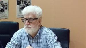 ΚΙΣ: Θαυμασμός και συγκίνηση για την εκλογή του Μωυσή Ελισάφ