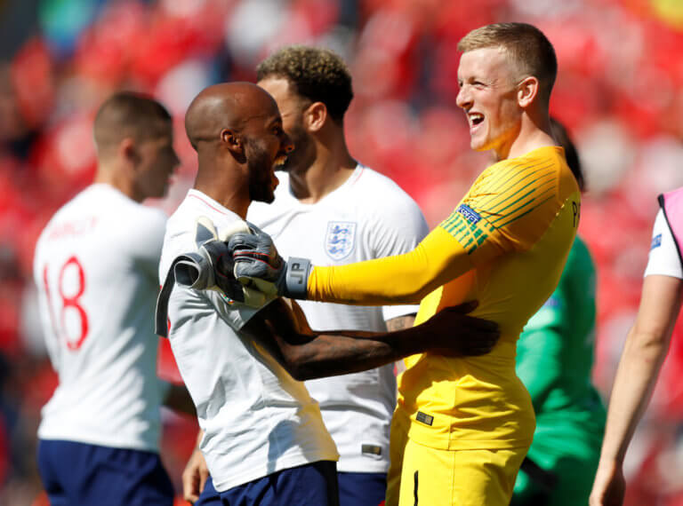 Nations League: Τρίτη η Αγγλία! «Λύγισε» την Ελβετία στα πέναλτι – video