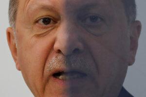 Ερντογάν μαινόμενος κατά πάντων απειλεί: «Θα μιλήσουμε τη γλώσσα που θα καταλάβουν»