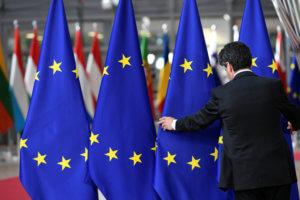 Παράταση ενός έτους στις κυρώσεις στο έδαφος της Κριμαίας και της Σεβαστούπολης από την ΕΕ