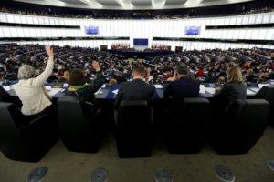 Στρασβούργο: Στις κάλπες για τον νέο πρόεδρο του Ευρωπαϊκού Κοινοβουλίου
