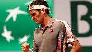 Roland Garros: «Λύγισε» τον Βαβρίνκα ο Φέντερερ! «Τιτανομαχία» με Ναδάλ στα ημιτελικά – videos