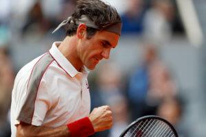 Roland Garros – Φέντερερ: «Δεν ξέρω αν θα επιστρέψω»