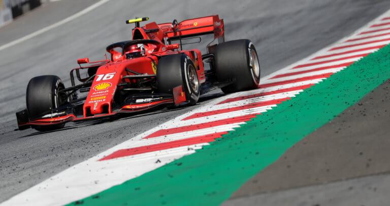 Formula 1: Αυστριακό «έπος» από τον Φερστάπεν! – video