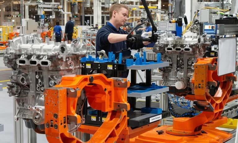 Η Ford κλείνει το εργοστάσιο κινητήρων στην Ουαλία