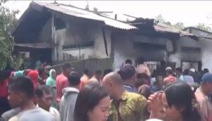 Ινδονησία: Φωτιά σε βιοτεχνία με… σπίρτα! 30 νεκροί – video