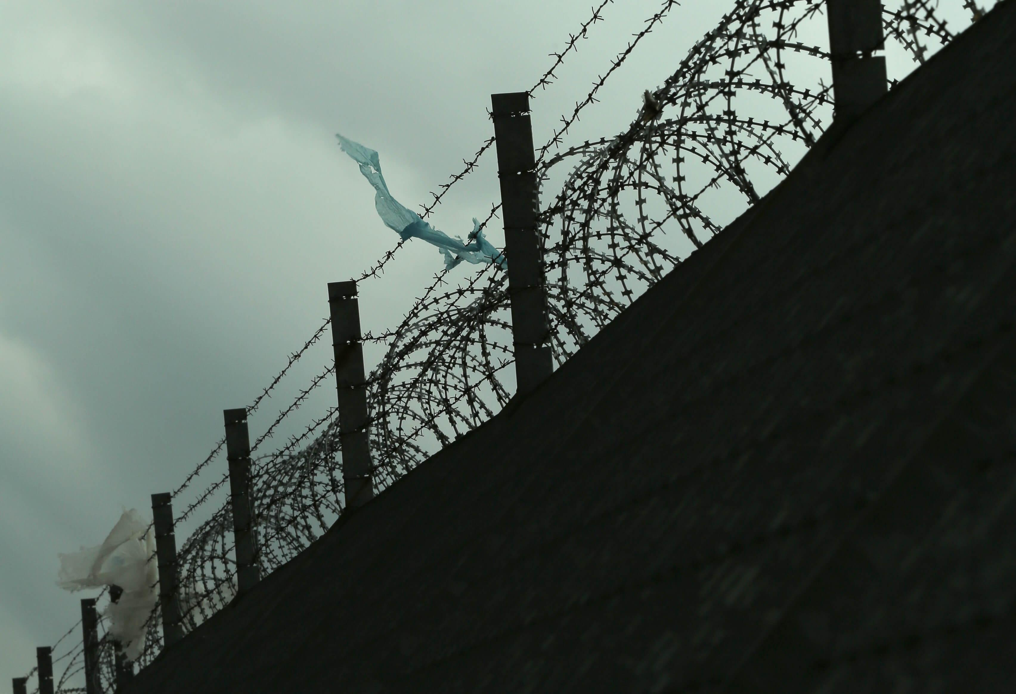 Απόδραση κρατουμένων από τις αγροτικές φυλακές Τίρυνθας!
