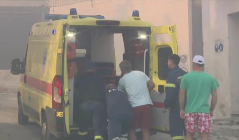 Φωτιά στην Φυλή: Πατέρας ενός παιδιού ο 48χρονος που βρήκε τραγικό θάνατο!