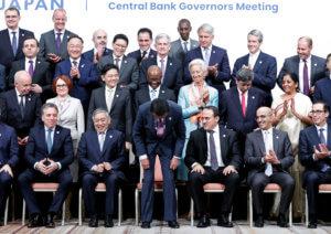 G20: «Κουβάρι» αντιθέσεων – Παραλίγο να μην βγάλουν κοινό ανακοινωθέν!