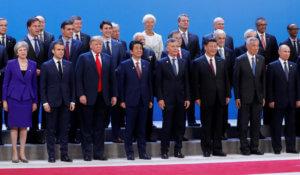 G20: Τα πέντε «καυτά» ζητήματα της συνόδου – Στο «μενού» και το θέμα της Τουρκίας