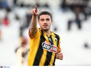 ΑΕΚ: Ανανέωσε ο Γαλανόπουλος! Στην Ένωση μέχρι το 2021
