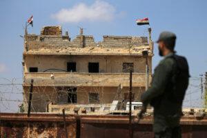 Να σκεφτεί η Παλαιστίνη την συνθηκολόγηση ζήτησε ο πρεσβευτής του Ισραήλ στον ΟΗΕ