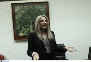 ΚΙΝΑΛ: Στον απόηχο της σύγκρουσης Γεννηματά – Βενιζέλου συνεδριάζει η ΚΟ