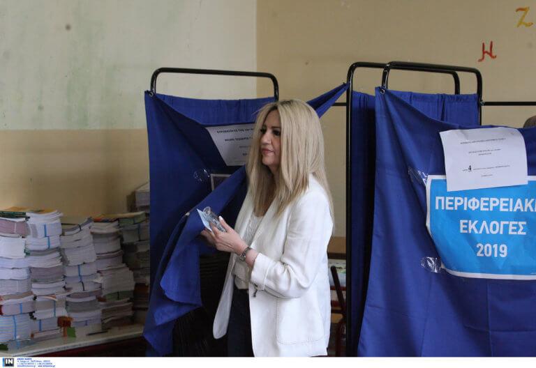 Εκλογές 2019 – Γεννηματά: Να τελειώσουμε με τις απομιμήσεις και τον πολιτικό αχταρμά του ΣΥΡΙΖΑ [video]
