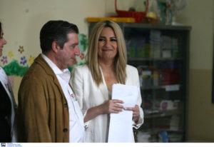 Εκλογές 2019 – Φώφη Γεννηματά: Νέο μήνυμα στον Βενιζέλο! «Εγώ είμαι πρόεδρος του κόμματος»