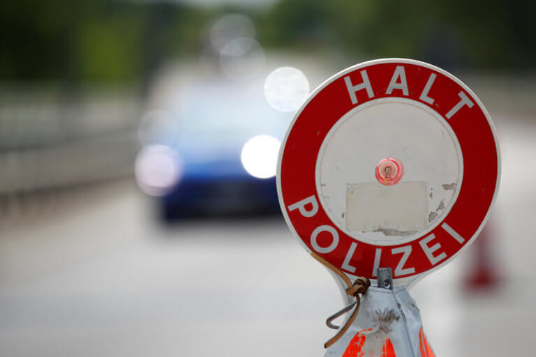 Γερμανία: Δικάζεται το ζευγάρι τζιχαντιστών που ετοίμαζε βιολογική βόμβα