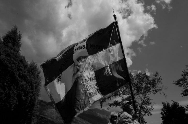 Η ανατίναξη της ναζιστικής ΕΣΠΟ