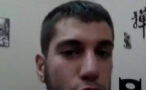 Βαγγέλης Γιακουμάκης: Το βίντεο – ντοκουμέντο που τράβηξε ο ίδιος