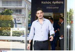 """Παναθηναϊκός – Γιαννακόπουλος: """"Άκουσα αυτά που ήθελα από τον Μητσοτάκη για το Βοτανικό"""""""