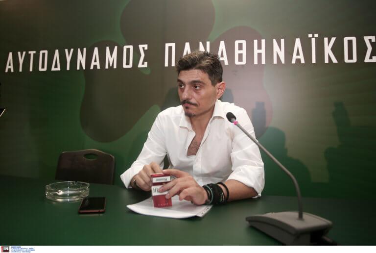 Παναθηναϊκός – Γιαννακόπουλος: «Φεύγω το 2020 από την ΚΑΕ, αν…»