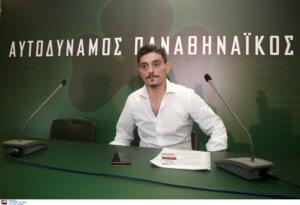 """Παναθηναϊκός – Γιαννακόπουλος: """"Κάνω πρόταση 20 εκατ. ευρώ στον Αλαφούζο να παραχωρήσει την ΠΑΕ στον Ερασιτέχνη"""""""