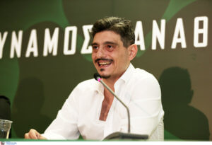 """Γιαννακόπουλος: """"Δεν μπορώ να φανταστώ το σενάριο να μη μαζευτούν 20 εκατ. ευρώ"""""""