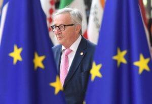 Γιούνκερ για Συμφωνία των Πρεσπών: Έγινε μεταξύ κρατών και όχι μεταξύ κυβερνήσεων