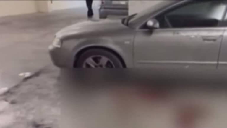 Καρτέρι θανάτου στην Άνω Γλυφάδα – Εκτέλεσαν άνδρα σε υπόγειο γκαράζ