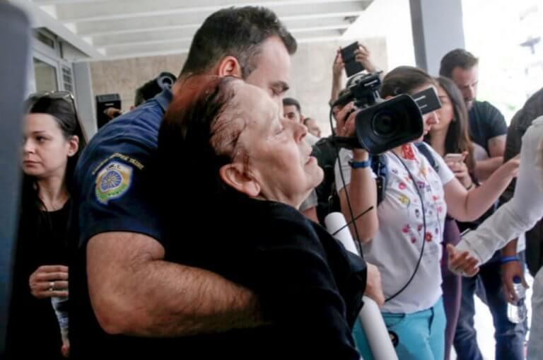Θεσσαλονίκη: Προφυλακιστέος ο κατηγορούμενος για τη δολοφονία του Δημήτρη Γραικού!