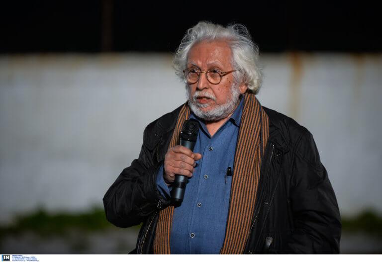 Αρνήθηκε την πρόταση για το Επικρατείας του ΣΥΡΙΖΑ ο Γραμματικάκης