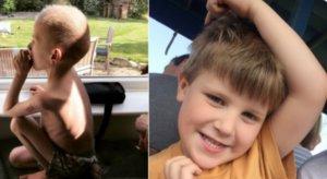 """Θλίψη για τον μικρό Σο! """"Έφυγε"""" ο 5χρονος φίλος του Χάμιλτον – video"""