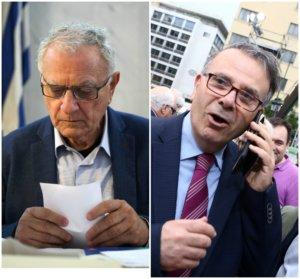 Εκλογές 2019: Υποψήφιοι με το ΚΙΝΑΛ Χαρδαβέλλας και Ασκητής