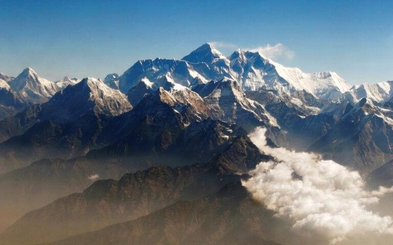 Η κλιματική αλλαγή λιώνει με μεγάλη ταχύτητα τους πάγους στα Ιμαλάια