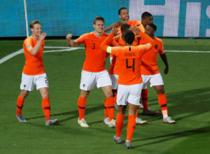 Nations League: Στον τελικό η Ολλανδία! «Λύγισε» στην παράταση την Αγγλία – videos