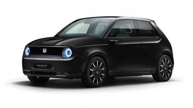 Πόση αυτονομία θα έχει το πρώτο ηλεκτρικό της Honda;