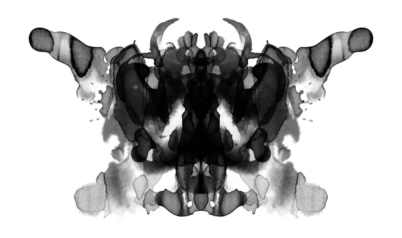 Τεστ Rorschach: Τι είναι αυτό που φοβάστε περισσότερο