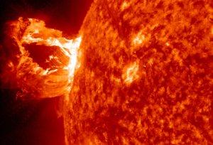 NASA: Σχεδιάζει δύο νέες αποστολές για να μελετήσει τον Ήλιο