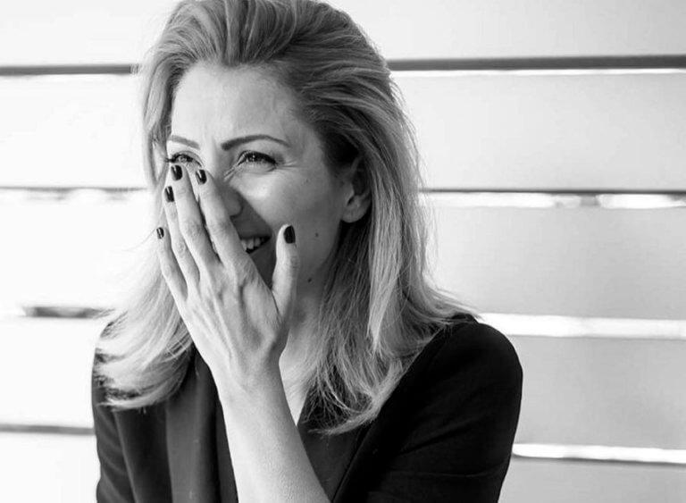 H Μαρία Ηλιάκη διέψευσε τις φήμες ότι παντρεύεται με τον Στέλιο Μανουσάκη με τον πιο ανατρεπτικό τρόπο!