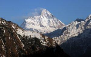 Ιμαλάια: Νεκροί οι 5 από τους 8 αγνοούμενους ορειβάτες