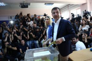 Τουρκία: Η νίκη Ιμάμογλου δίνει ανάταση στην οικονομία