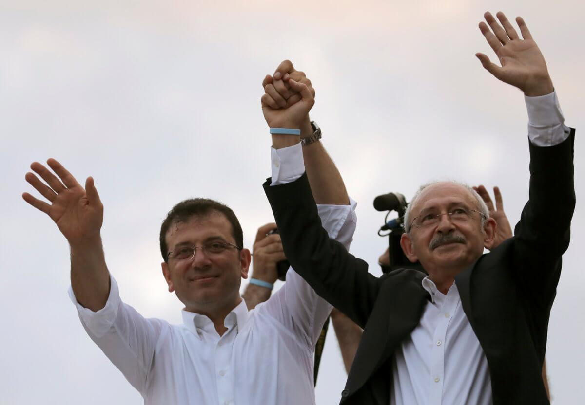 Συμφωνία για τα ραδιοτηλεοπτικά υπέγραψε με την Τουρκία ο