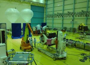 Ινδία: Στέλνει το Chandrayaan-2 τον Ιούλιο στη Σελήνη [video]